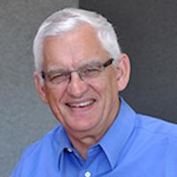 Professor Graeme Aitken