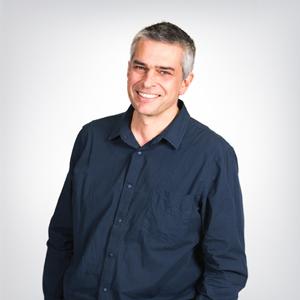 Peter Radonich