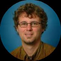 Associate Prof. Cameron Walker