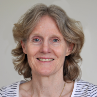 Dr. Catherine Rawlinson