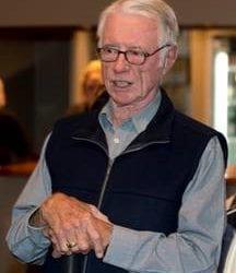 In memory of Associate Professor Kevin Free