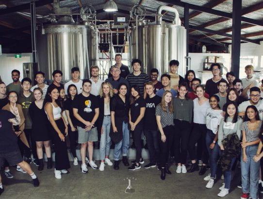 Urbanaut Brewery Tour
