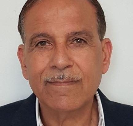 MBIE funding update - Prof Mohammed Farid