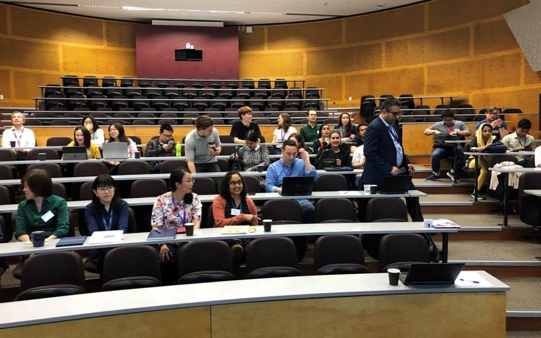 Chemmat's Postgraduate Symposium
