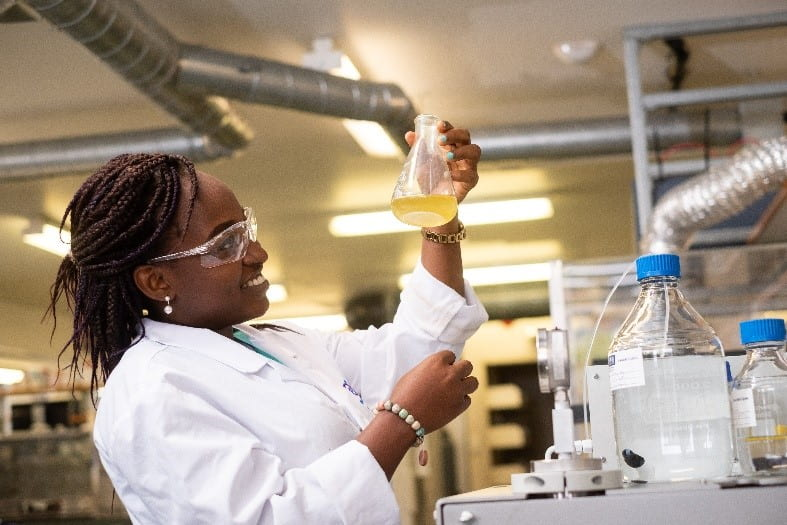 New Master of Engineering Studies – Sustainable Resource Recovery