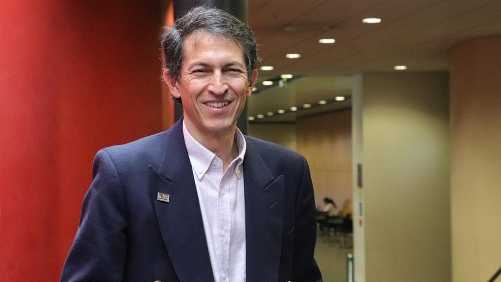 Fernando Beltrán