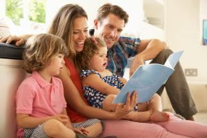 New study at ELLA: Family Resilience and Well-being