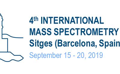 International Mass Spectrometry School 2019