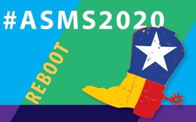ASMS 2020 Reboot