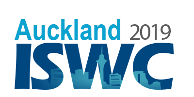 ISWC 2019 - The 18th International Semantic Web Conference