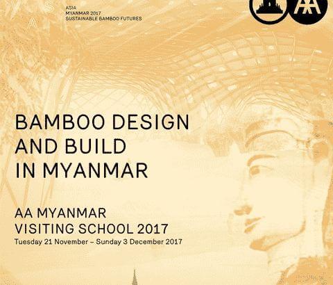 AA VS Bamboo Lab – Myanmar