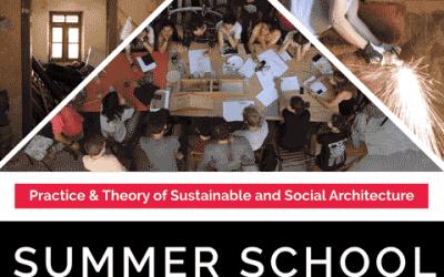 Critical Concrete's design/build educational programme of 2018