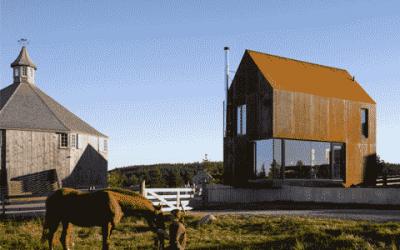 MacKay-Lyons Sweetapple Architects – 9 months internship (MArch students please)