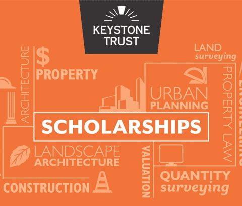 Keystone Trust – Key Scholarships
