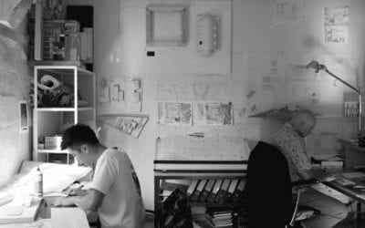 The Bull and O'Sullivan Architecture Scholarship for Maori students studying Architecture.