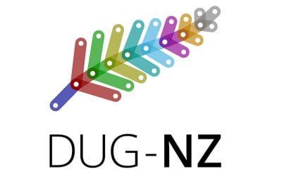 Dynamo User Group NZ event