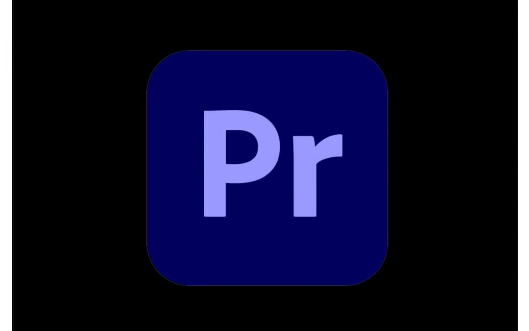 Premiere Pro Tutorial