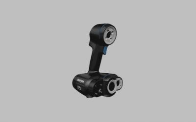 3D Portable Scanner
