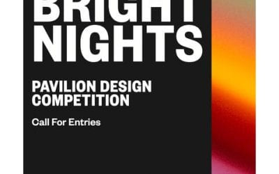 Bright Nights 2020 Pavilion Design Competition