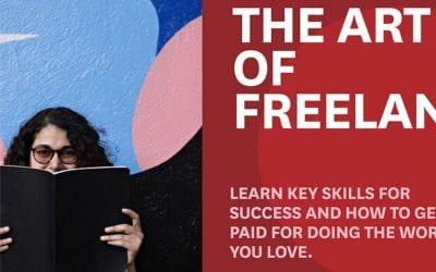 Workshop: The art of freelancing