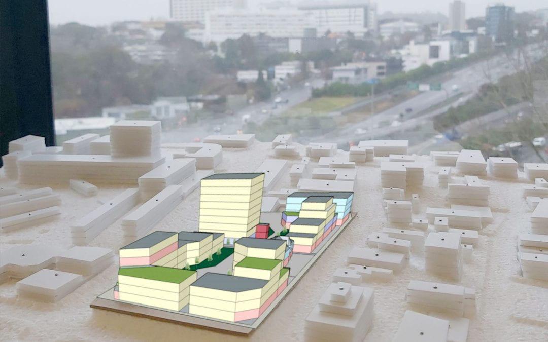 Urban Design Information