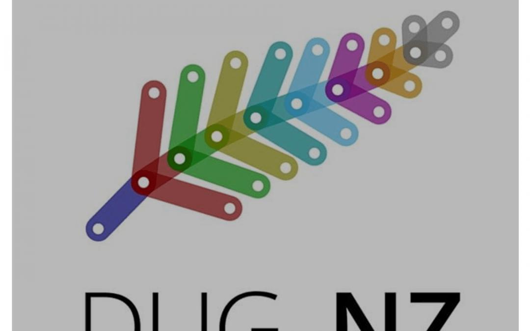 Dynamo Users Group New Zealand – DynaMaps and Revit