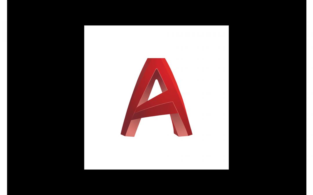 AutoCAD PDF tutorial 2017