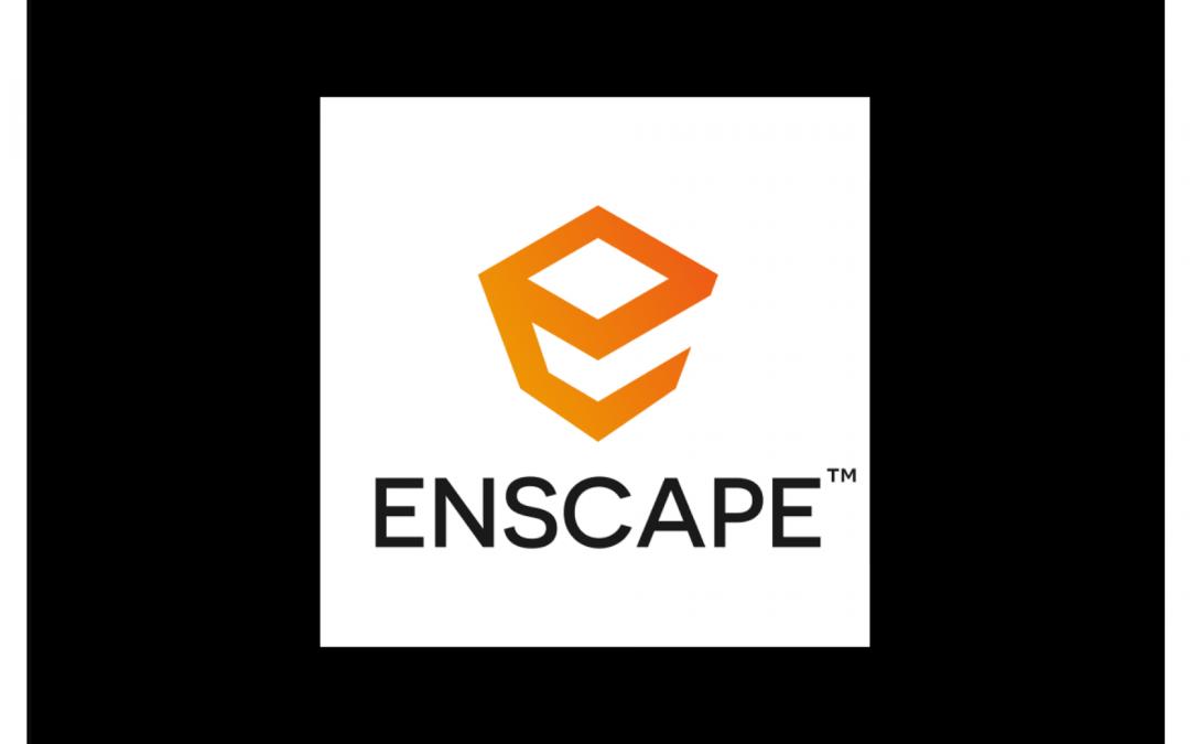 Enscape + Rhino Quick Intro