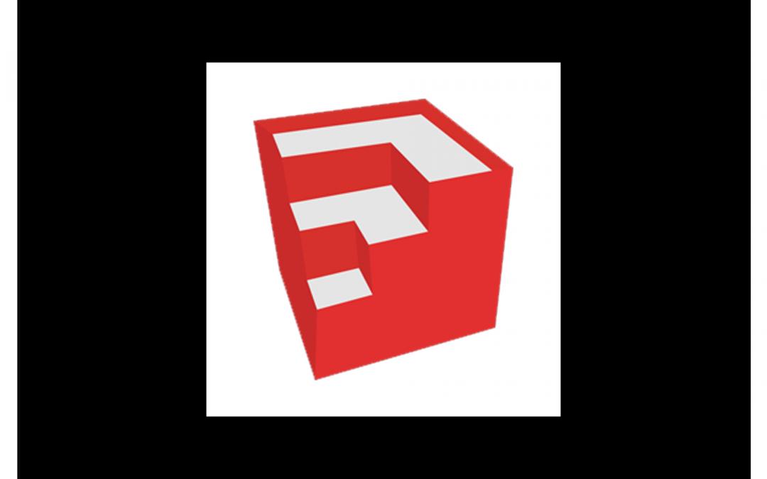SketchUp Tutorial: Basics + Importing and exporting a GIS map