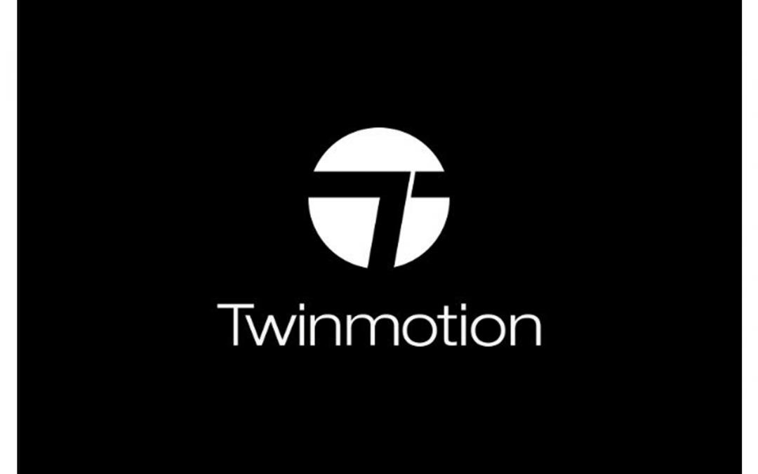 Twinmotion Tutorial 1