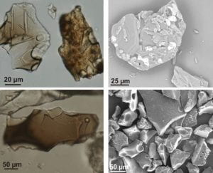 Fresh framework for volcanic ash fall