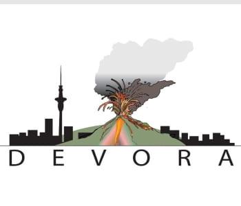 DEVORA Outreach Request Form  Cover