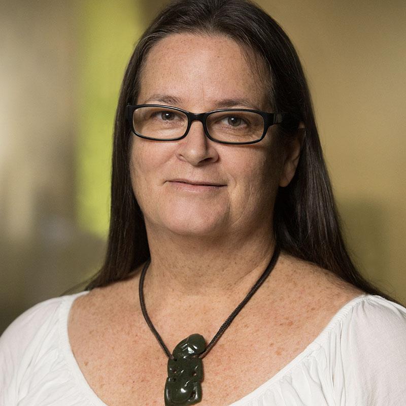 Professor Helen Moewaka Barnes