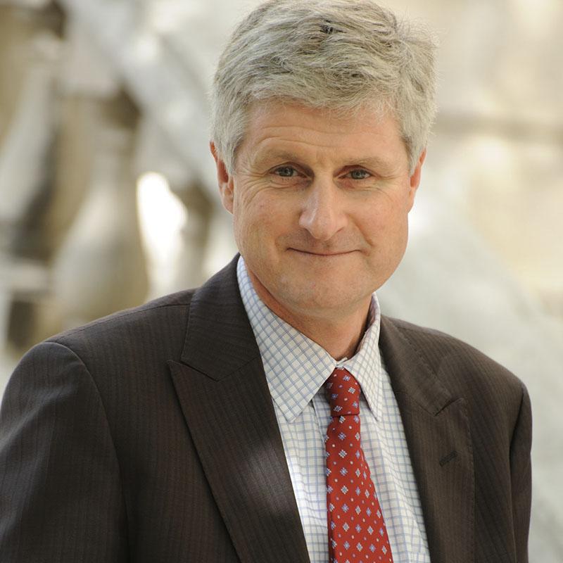 Professor Peter Crampton