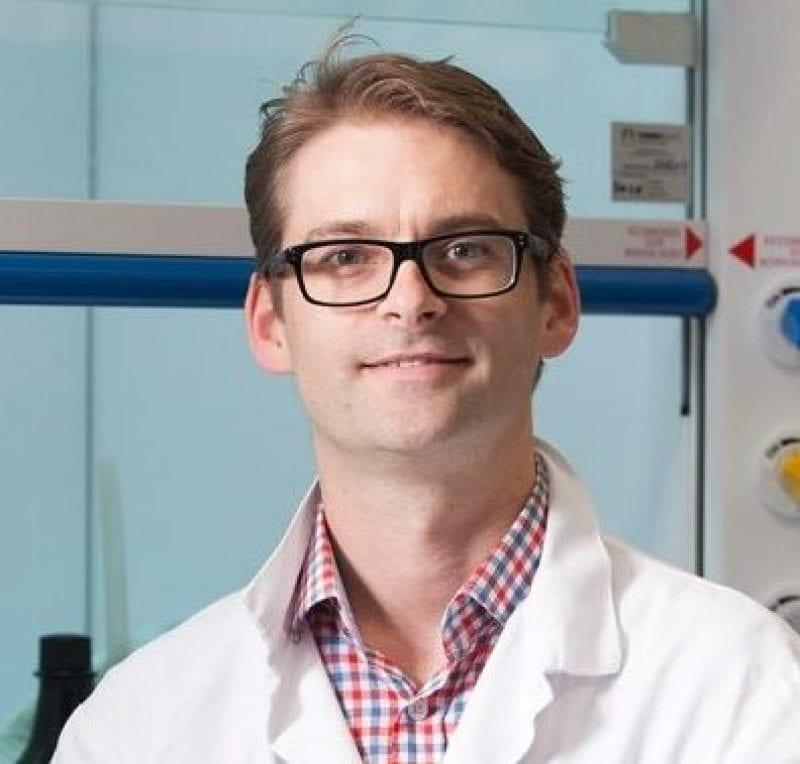 Dr Ben Albert