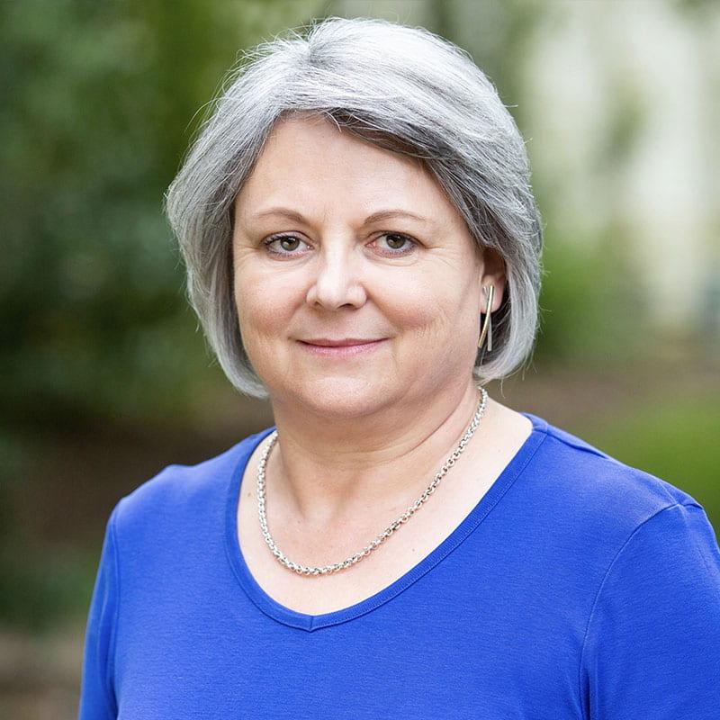Professor Christa Fouche