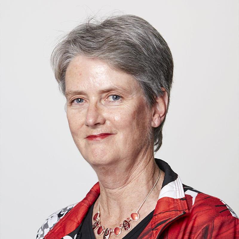Distinguished Professor Dame Jane Harding