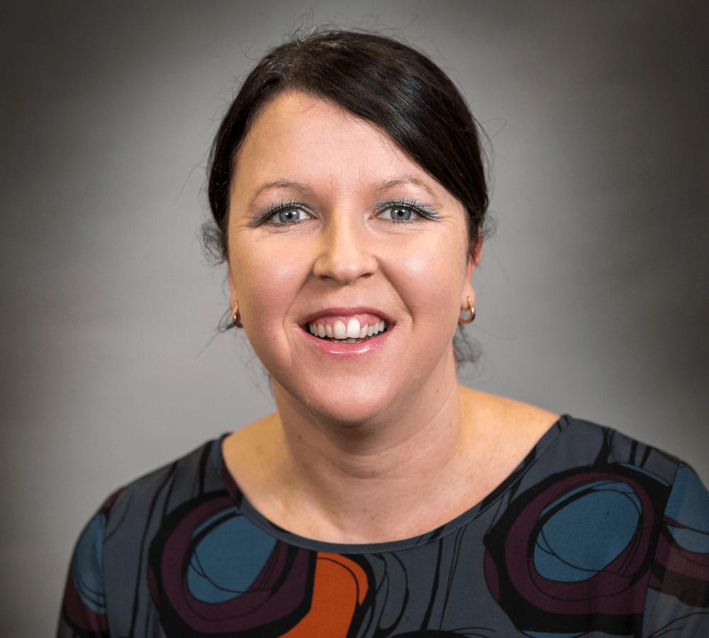 Associate Professor Laurie McLay