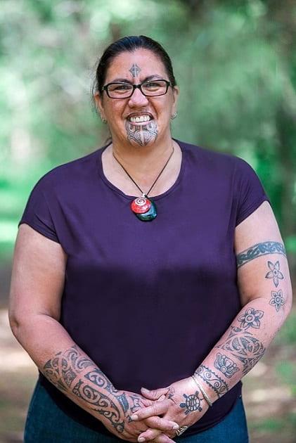 Professor Leonie Pihama