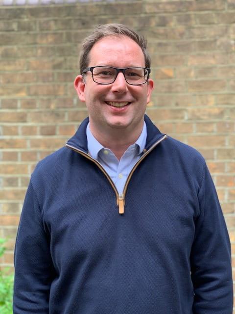 Nicholas Bowden