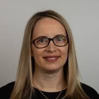 Dr Rosie Dobson