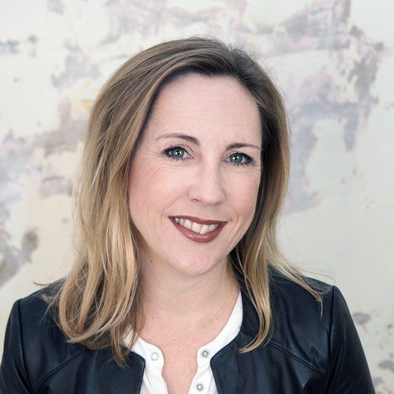 Associate Professor Sarah Hetrick