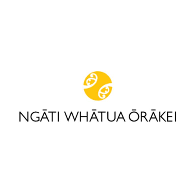 Ngāti Whātua Ōrākei logo