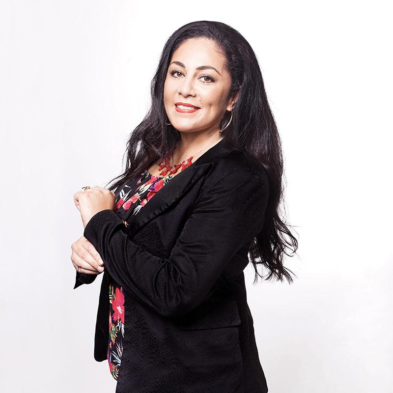 Monique Faleafa