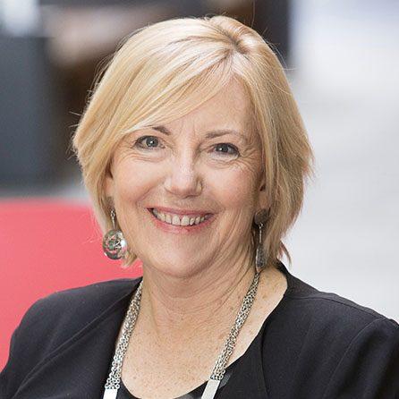 Professor Sally Merry