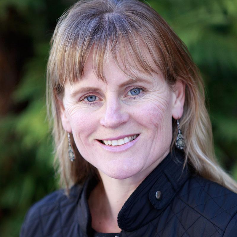 Professor Rachael Taylor