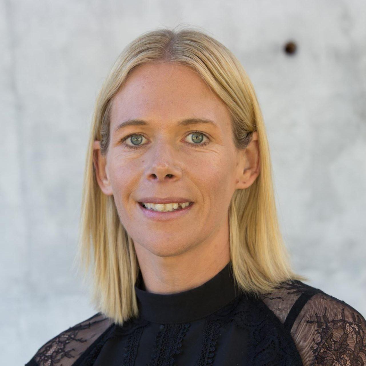 Associate Professor Brigid McNeill