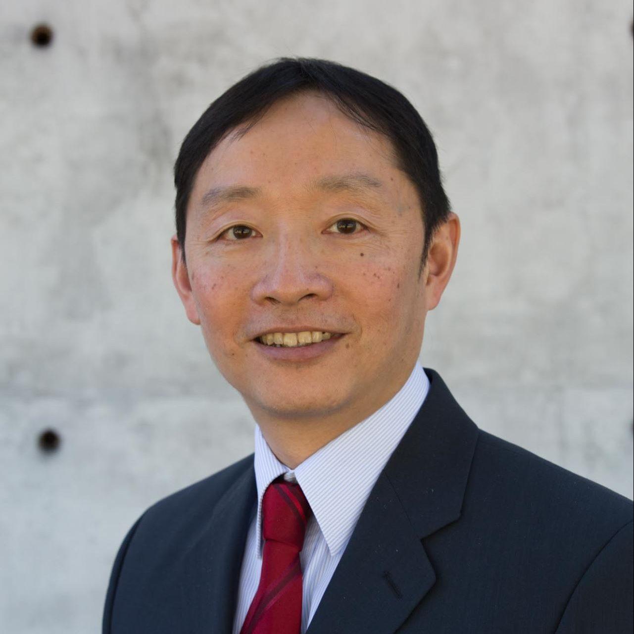Professor Ken Ong