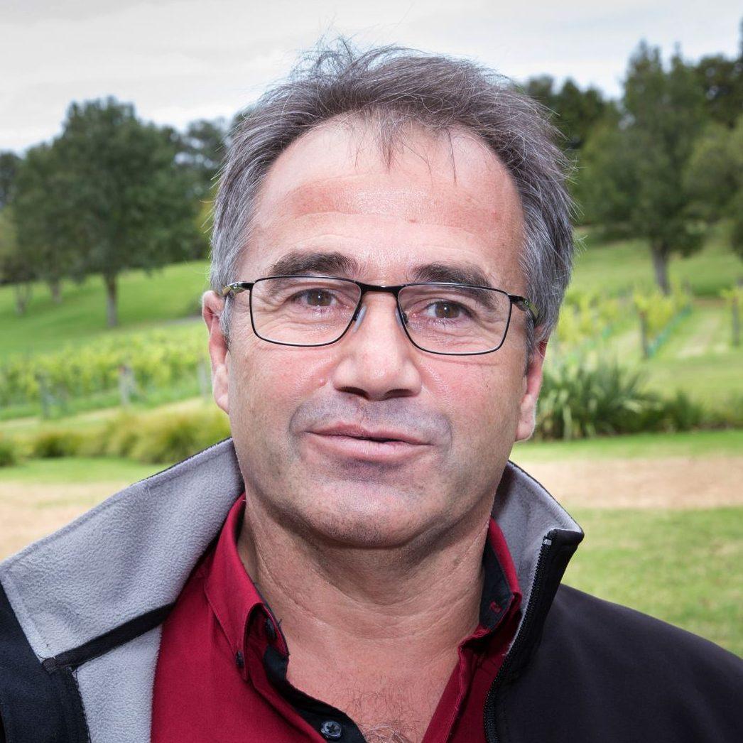 Andrew Sporle