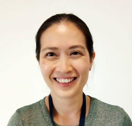 Dr Karen Leong